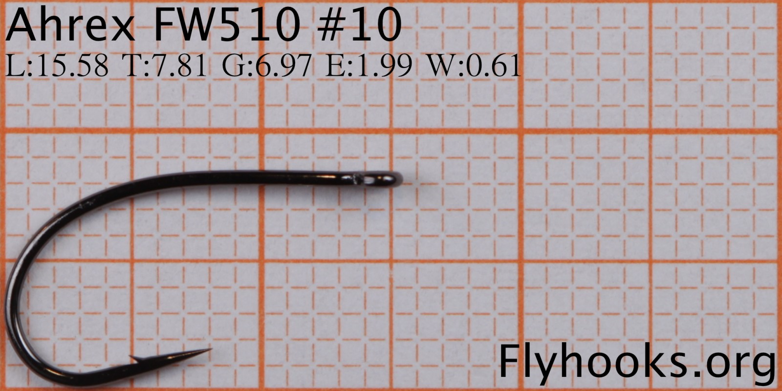 FW 510 - Curved Dry